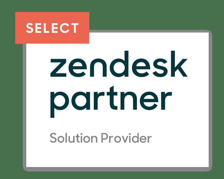 Badge: Select Solution Partner
